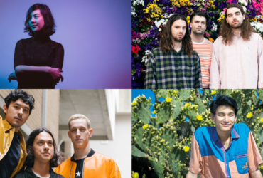 Summer Noise 2019 announces phase one lineup: Last Dinosaurs, Japanese Breakfast, Phum Viphurit, and more