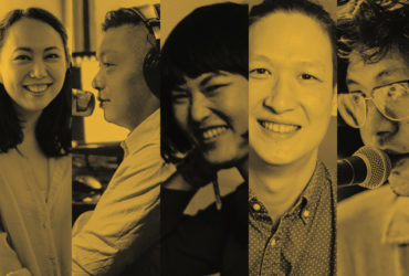 Meet The Speakers and Panelists at All Of The Noise 2019