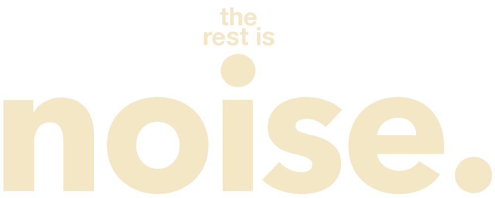 The Rest Is Noise PH
